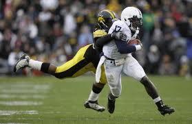 2011 NFL Draft Defensive End Adrian Clayborn